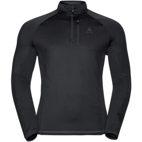 Odlo Prochute Midlayer 1/2 Zip Men, black